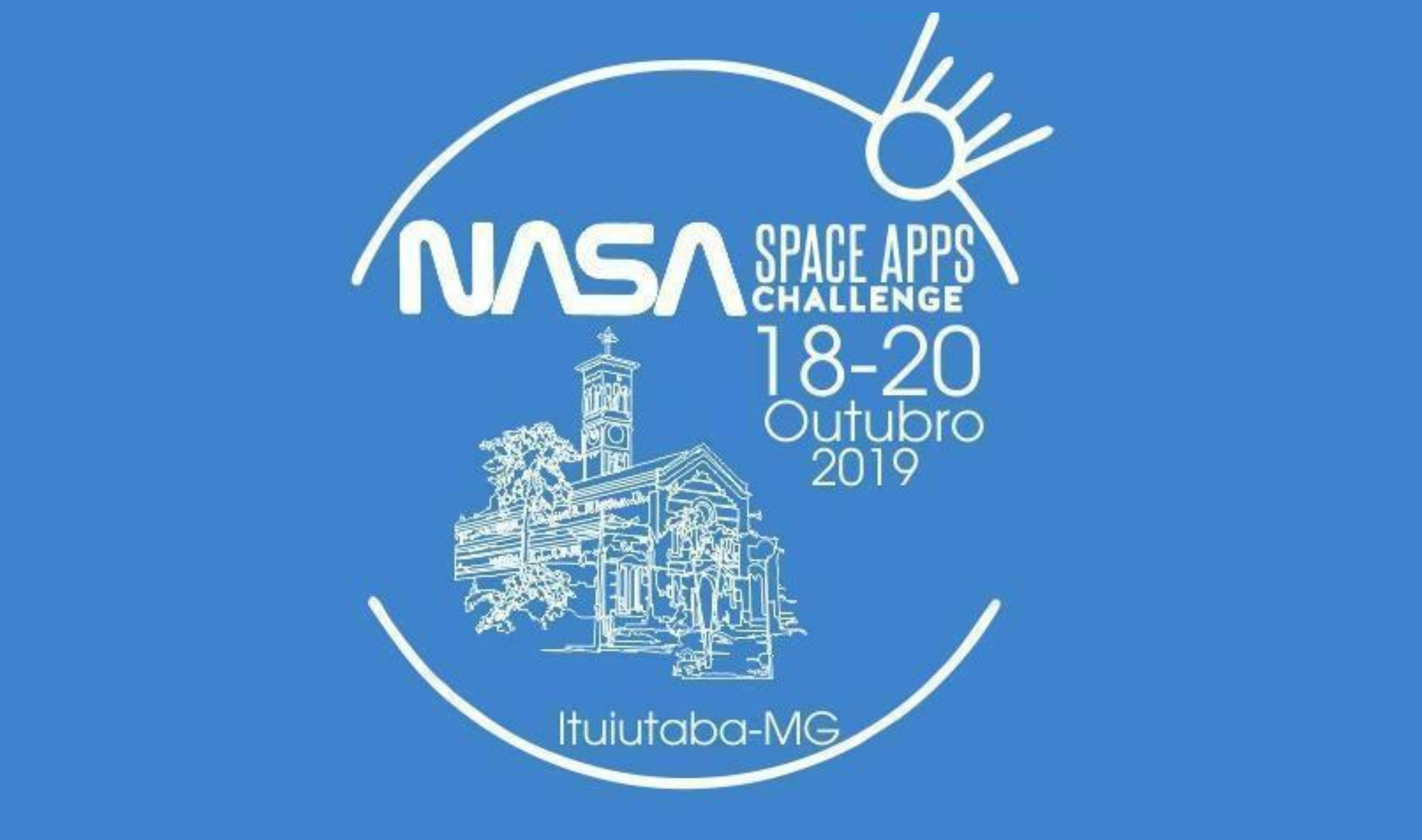NASA Space Apps Challenge Ituiutaba