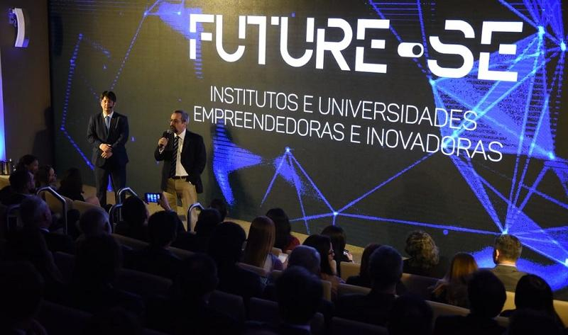 Conif participa do lançamento do programa Future-se